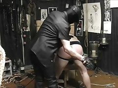 Chunky cocksucker lycan is desolate for a damp sperm mouthful in 3 episode