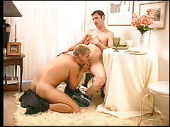 These slutty dick-holders are expert cock-suckers in 2 episode