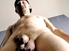 Meager Dick Str8 Boy - Chris