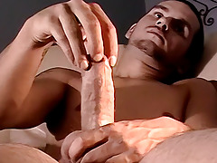 Dualistic Dick Slurping Lovers - Brian And Blaze