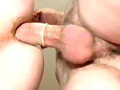 Twink students play assfuck