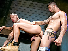 Hung Americans - Part 1, Scene 02