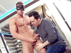 Stripper Service 2, Scene 01