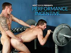 Performance Incentive