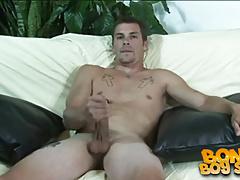 SBJO - Johnny Irish Plays with his big rod