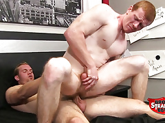 Vinnie Steel Fucks Spencer Todd