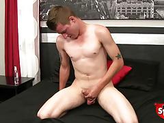Introducing Tristan Stiles