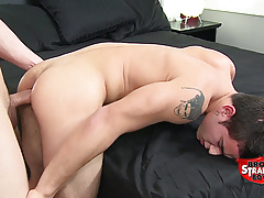 JJ Masters Has intercourse Vadim HARD