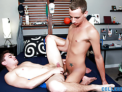 Jordan Thomas Fucks Asher Hawk