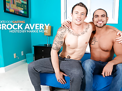 Buddies Audition: Brock Avery