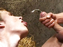 Spermshooters - Part 01, Scene 02