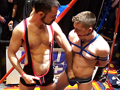 Dolan Wolf And Tyler Rush, Scene 01