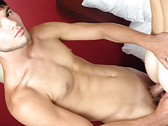 Colby Adams & Declan McClain BAREBACK in RALEIGH