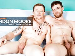 Colleagues Casting: Brandon Moore