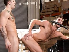 Penis Moves, Scene #03