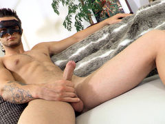 My Stepdad's Younger Brother, Scene #01