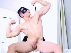 The Absolute Sperm Donor, Scene #01