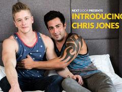 Introducing Chris Jones