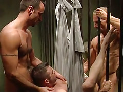 Horny prisoners download adolescent guy